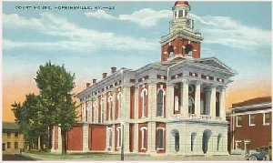 Christian County KY History & Genealogy